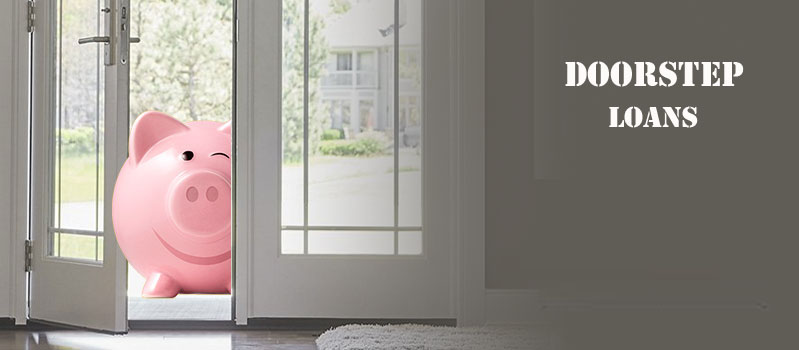 Are Doorstep Loans Actually Beneficial?