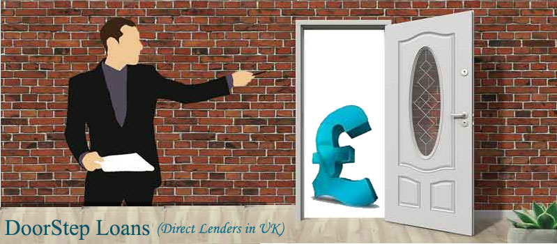 Is Door-To-Door Lending Reliable?