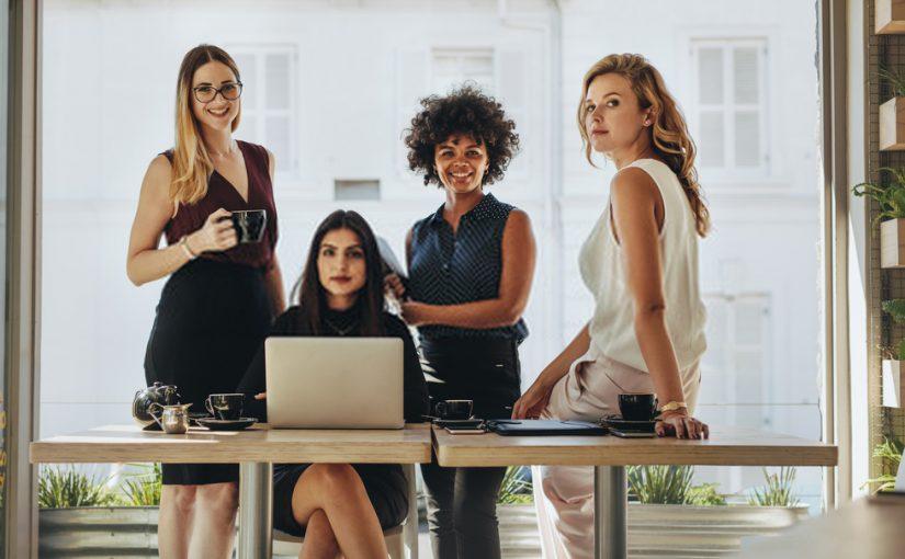 Business Loan Invigorating Women Entrepreneurship