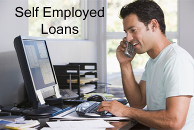 Apply Self Employed Loans